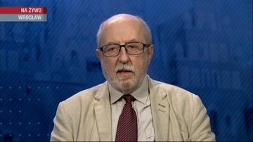 """Poseł PiS porównuje katastrofę smoleńską do wypadku Kubicy w Montrealu. """"Obrażenia ofiar raczej potwierdzają hipotezę zamachu"""""""
