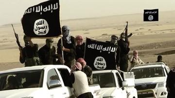 Europol: w Europie jest już kilkudziesięciu bojowników IS