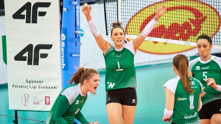LSK: #Volley Wrocław - Wisła Warszawa. Transmisja w Polsacie Sport News