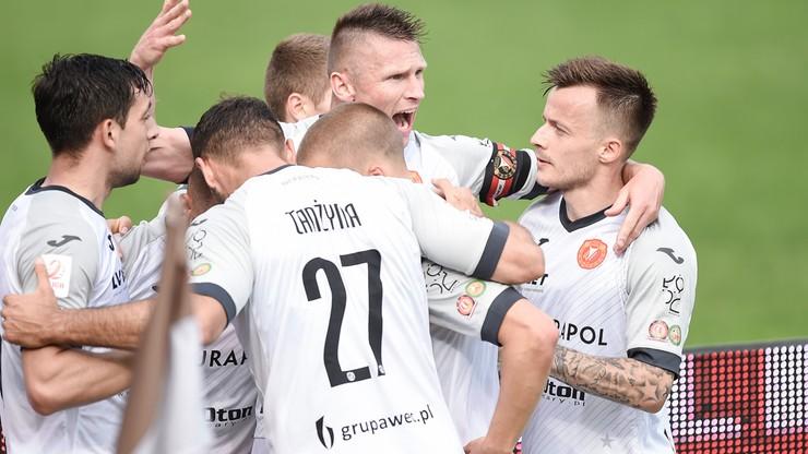 Fortuna Puchar Polski: Garbarnia Kraków - GKS Katowice. Transmisja w Polsacie Sport Extra