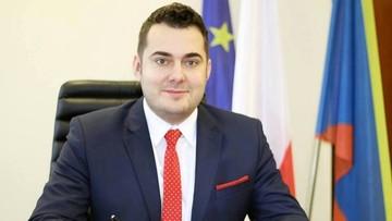 Prezydent Łomży wykluczony z PiS, bo startuje przeciwko kandydatce partii