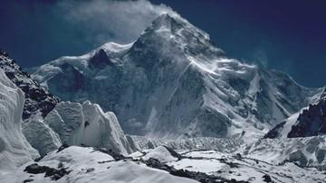 Himalaista zginął na K2. Próbował zdobyć szczyt nową drogą