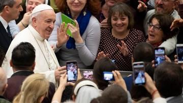 Papież: skandale finansowe nie do pogodzenia z naturą Kościoła