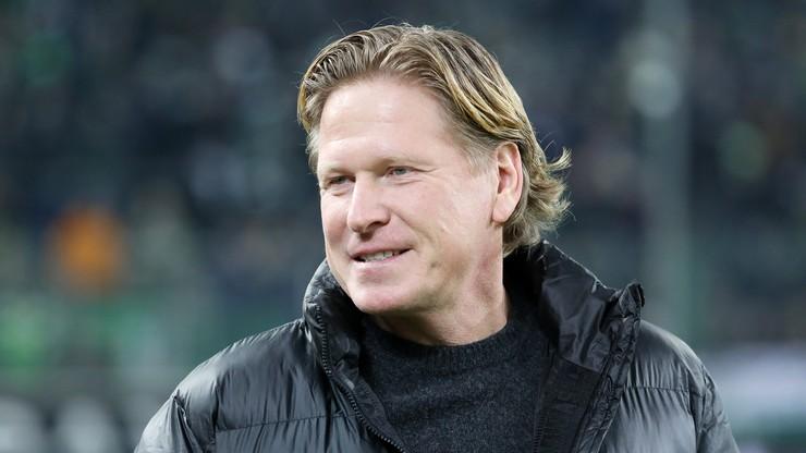 Gisdol nowym trenerem piłkarzy 1.FC Koeln