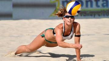 World Tour w siatkówce plażowej: Polki zagrają w barażu o awans do 1/8 finału