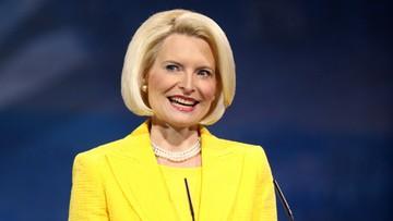 Callista Gingrich nowym ambasadorem USA w Watykanie. Ma polskie korzenie
