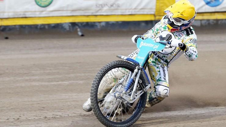 SEC: Wygrana Madsena w Daugavpils, Hampel stracił prowadzenie