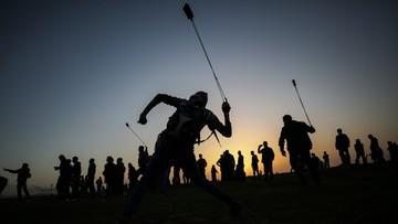 Palestyńczycy nawołują do bojkotu konferencji w Polsce. Iran: poniosła porażkę zanim się zaczęła