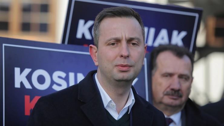 Kosiniak-Kamysz: najważniejsze jest obecnie zjednoczenie Polaków