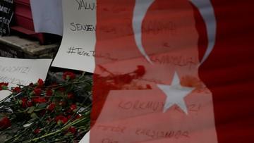 Zamachowiec ze Stambułu należał do IS. Tureckie MSW ujawnia jego tożsamość