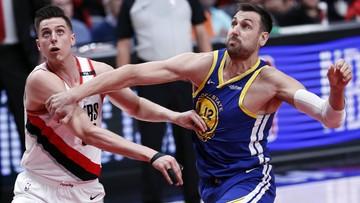 Mistrz NBA z 2015 roku zakończył karierę