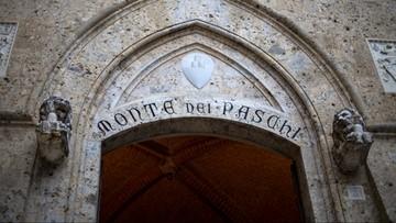 Najstarszemu bankowi świata grozi upadek