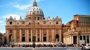 Watykan ukarze byłego kardynała za pedofilię. Pierwszy raz w historii