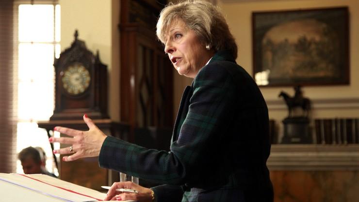 """""""Musimy odnowić potencjał jądrowy"""" - minister spraw wewnętrznych po Brexicie"""