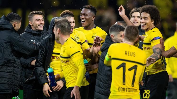 Liga Mistrzów: Atletico Madryt - Borussia Dortmund. Transmisja w Polsacie Sport Premium 3 PPV