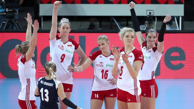 ME siatkarek 2019: Polska - Włochy. Transmisja w Polsacie Sport
