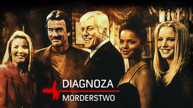Diagnoza morderstwo