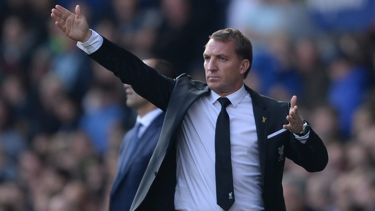 Rodgers trenerem Leicester City