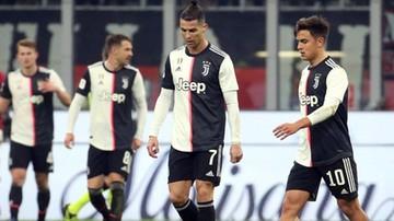 Serie A wróci do gry tylko pod jednym warunkiem