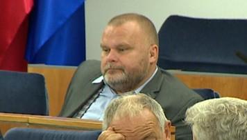 Senator Grubski chce odejść z PO. Został zawieszony po wywiadzie, w którym chwalił Putina