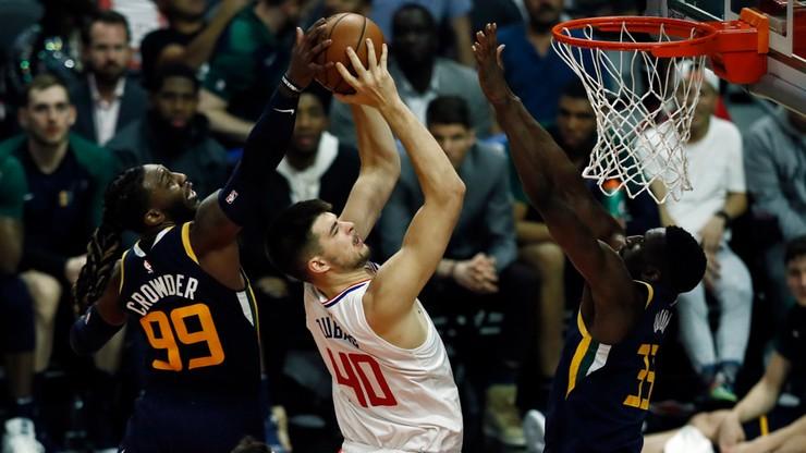 NBA: Pierwszy raz od pięciu lat minimalnie spadła frekwencja