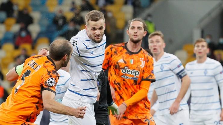 Tomasz Kędziora przedłużył kontrakt z Dynamem Kijów