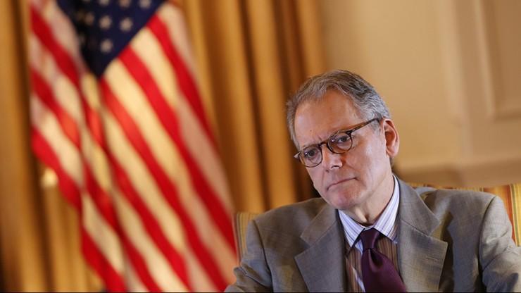 Pierwszy od 50 lat ambasador USA na Kubie. Na razie tylko mianowany