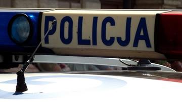 Wpadł jadąc kradzionym rowerem. Właścicielka zgłaszała kradzież, gdy złodziej składał zeznania