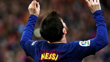 Messi znów został ojcem!