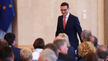 """Morawiecki w """"Foreign Policy: celem noweli o IPN jest chronić prawdę o II wojnie światowej"""