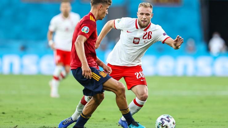 Euro 2020. Białoński: Klucz do szwedzkiego zamka