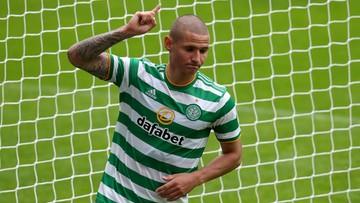 Liga szkocka: Trzeci gol Klimali w sezonie