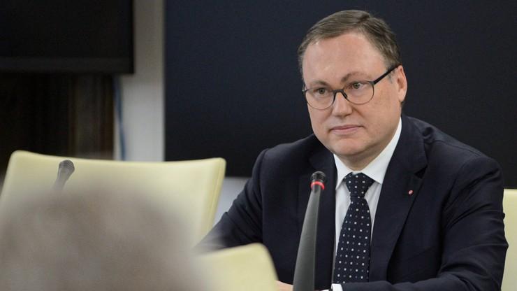 """""""Gazeta Wyborcza"""" o milionach senatora Biereckiego. """"Nie ma komu zadać pytań"""""""
