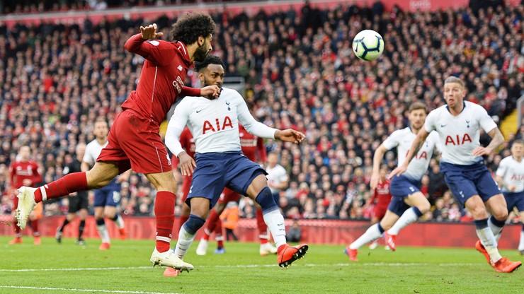Finał Ligi Mistrzów: Tottenham - Liverpool. Transmisja w Polsacie i Polsacie Sport Premium 1