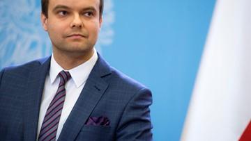 Rzecznik rządu: ministrowie na forum Sejmu przedstawią wyniki audytu