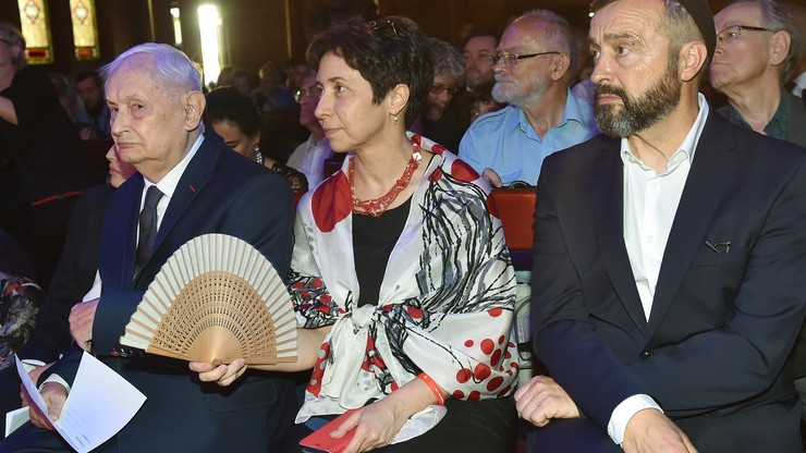Wręczono Nagrody im. Ireny Sendlerowej
