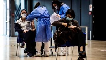 Brytyjski wariant koronawirusa bardziej zakaźny niż sądzono