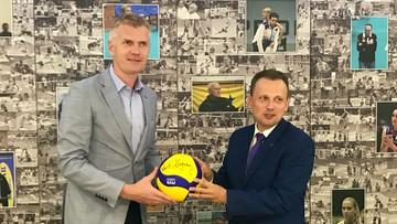 Polska Liga Siatkówki partnerem Narodowego Centrum Kultury