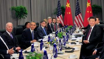 USA i Chiny zapowiadają współpracę w zwalczaniu terroryzmu nuklearnego
