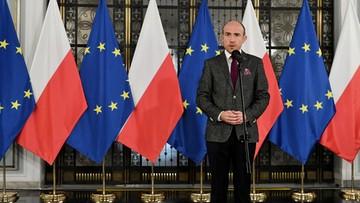 """Erasmus zagrożony przez weto unijnego budżetu? """"To okno na świat dla polskiej młodzieży"""""""