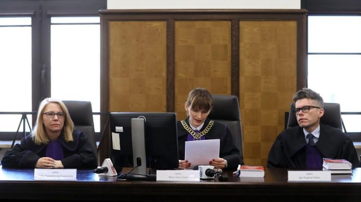 Sąd wszczął postępowanie autolustracyjne wobec Kazimierza Kujdy