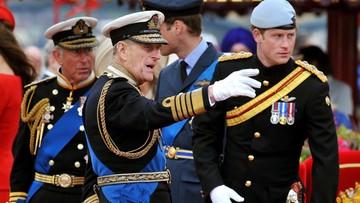 Książę Karol: całej rodzinie ogromnie brakuje mojego ojca