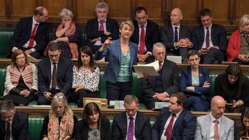 Premier May zmuszona do opóźnienia brexitu. Brytyjski parlament przyjął ustawę