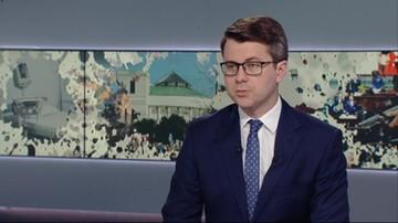 Piotr Müller: będzie niejawne posiedzenie Sejmu ws. cyberataków na posłów