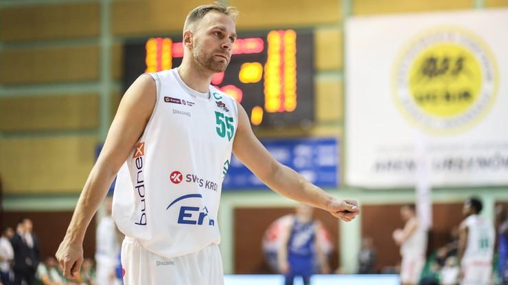 EBL: Stelmet Enea BC Zielona Góra - Enea Astoria Bydgoszcz. Transmisja w Polsacie Sport