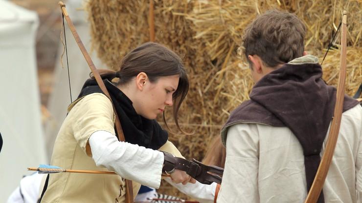 Grunwald: W tym roku kobiety dołączają do walczących rycerzy