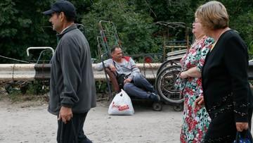 Dmytro Razumkow: Ukraina chciałaby, aby wojna się skończyła
