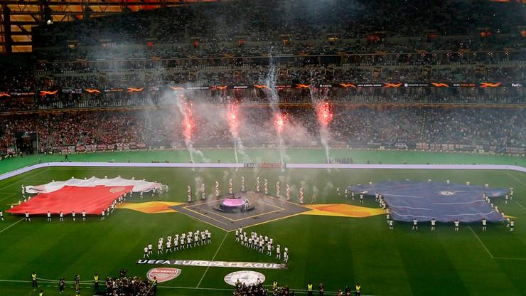 UEFA prowadzi śledztwo w sprawie finału Ligi Europy