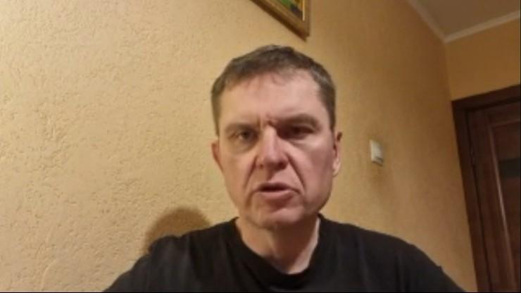 """Andrzej Poczobut przeniesiony do innego aresztu. """"Władze nie przepuszczają listów"""""""