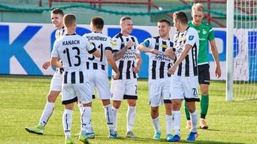 Fortuna 1 Liga: Prezes Sandecji rozstał się z klubem
